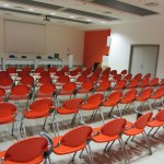 Lybra - Aula Magna - 70 posti a sedere