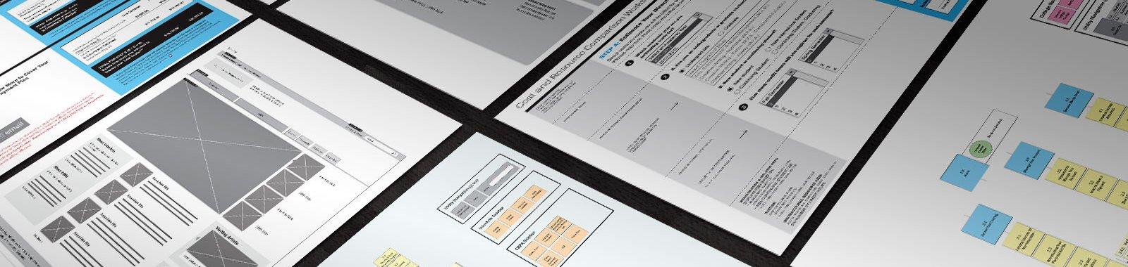 UX Open Design