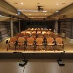 Porta Innovazione / Sala 1 - 80 posti a sedere